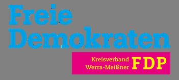 Logo FDP Werra-Meißner